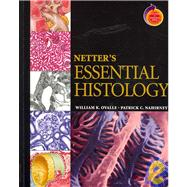 Netter's Essential Histology