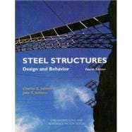 Steel Structures : Design and Behavior