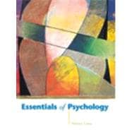 Essentials of Psychology : Exploration and Application