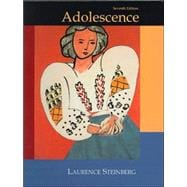 Adolescence- text only