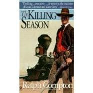 Ralph Compton The Killing Season