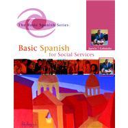 Spanish for Social Work