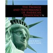 Promise And Performance Of American Democracy
