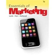 Essentials of Marketing, 7th Edition