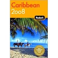 Fodor's Caribbean 2008