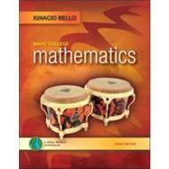Basic College Mathematics : A Real-World Approach