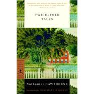 Twice-Told Tales 9780375757884R
