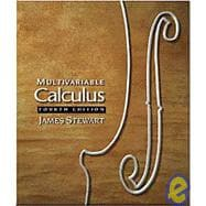 Multivariable Calculus (with Make The Grade and InfoTrac)