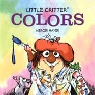 Little Critter® Colors