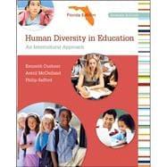 Florida Edition, HUMAN DIVERSITY in EDUCATION