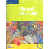 Microsoft Office 2003: Illustrated Introductory