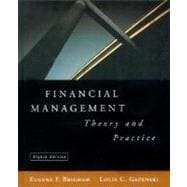 Financial Management; Theory and Practice