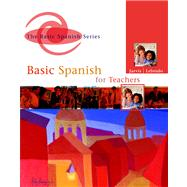 Basic Spanish for Teachers