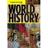 Cengage Advantage Books: World History, 5th Edition