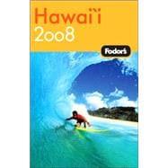 Fodor's Hawaii 2008
