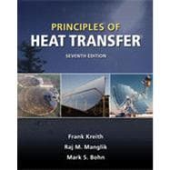 Principles of Heat Transfer, 7th Edition