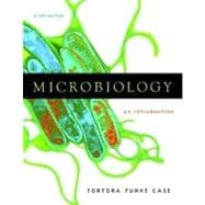 Microbiology An Introduction with MyMicrobiologyPlace Website