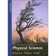 An Introduction to Physical Science