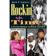 Rockin' in Time : A Social History of Rock-and-Roll