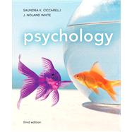 Psychology Plus MyPsychLab with eText