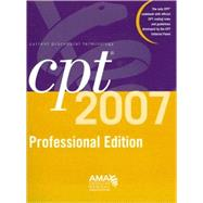 CPT Professional : Current Procedural Terminology
