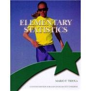 Elementary Statistics