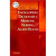 Encyclopedia and Dictionary of Medicine, Nursing, and Allied Health