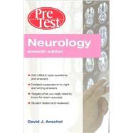 Neurology PreTest Self-Assessment & Review, Seventh Edition