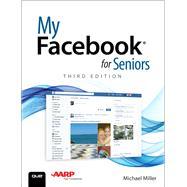 My Facebook for Seniors