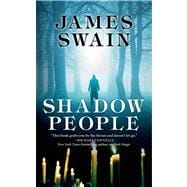 Shadow People 9780765367921R