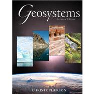 Geosystems : An Introduction to Physical Geography Value Package (includes Goode's Atlas)