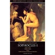 Sophocles I: Oedipus the King, Oedipus at Colonus, Antigone
