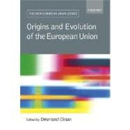 Origins and Evolution of the EU