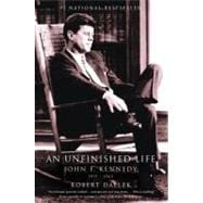 An Unfinished Life 9780316907927R