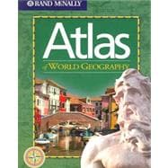 Rand Mcnally Atlas of World Geography