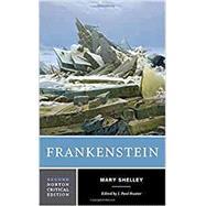 Frankenstein Nce 2E Pa