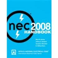 National Electrical Code 2008 Handbook