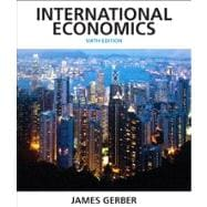 International Economics Plus NEW MyEconLab with Pearson eText -- Access Card Package