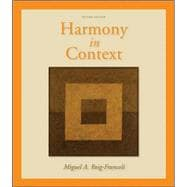 Harmony in Context