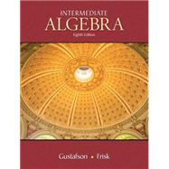Intermediate Algebra (with CengageNOW, TLE Labs, Personal Tutor Printed Access Card)