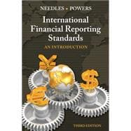 International Financial Reporting Standards An Introduction