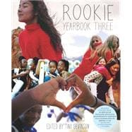 Rookie Yearbook Three