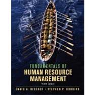 Fundamentals of Human Resource Management, 9th Edition
