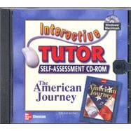 The American Journey, Interactive Tutor Self Assessment CD-ROM