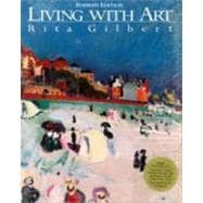 Living With Art : Transparent Design Overlays, Writing Guide and Projects Manual, Pronunciation Guide, Poster-Sized Timeline