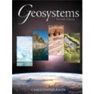 Geosystems : An Introduction to Physical Geography Value Package (includes Applied Physical Geography: Geosystems in the Laboratory)