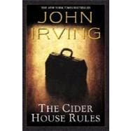 The Cider House Rules 9780345417947R