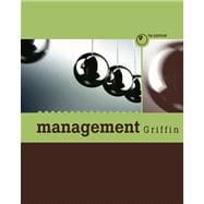 Griffin Management 9Ed