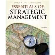 Essentials of Strategic Management, 3rd Edition