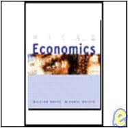 Microeconomics, Fifth Edition